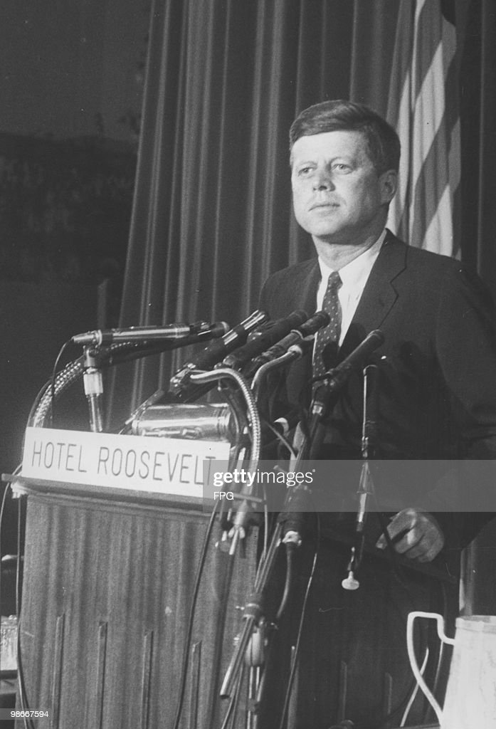 the life of john f kennedy as the president of the united states Today marks the 50th anniversary of president john f kennedy's  after being  turned away from the us army due to chronic lower back pain,.