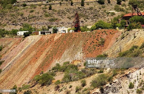 United Verde Mine Jerome Arizona