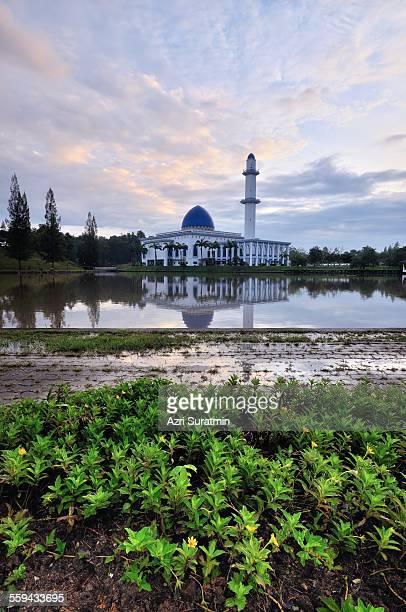 Uniten mosque