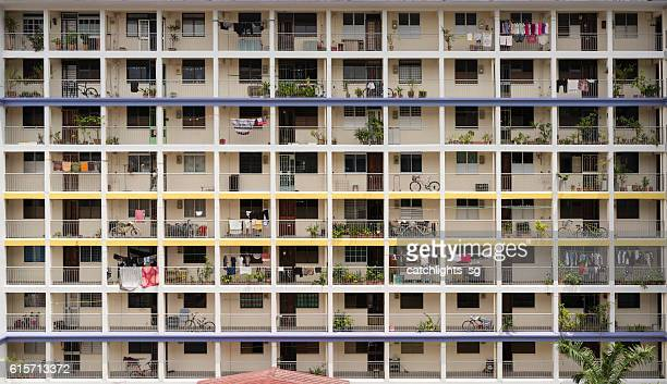 48 units of Public Housing Apartments, Singapore