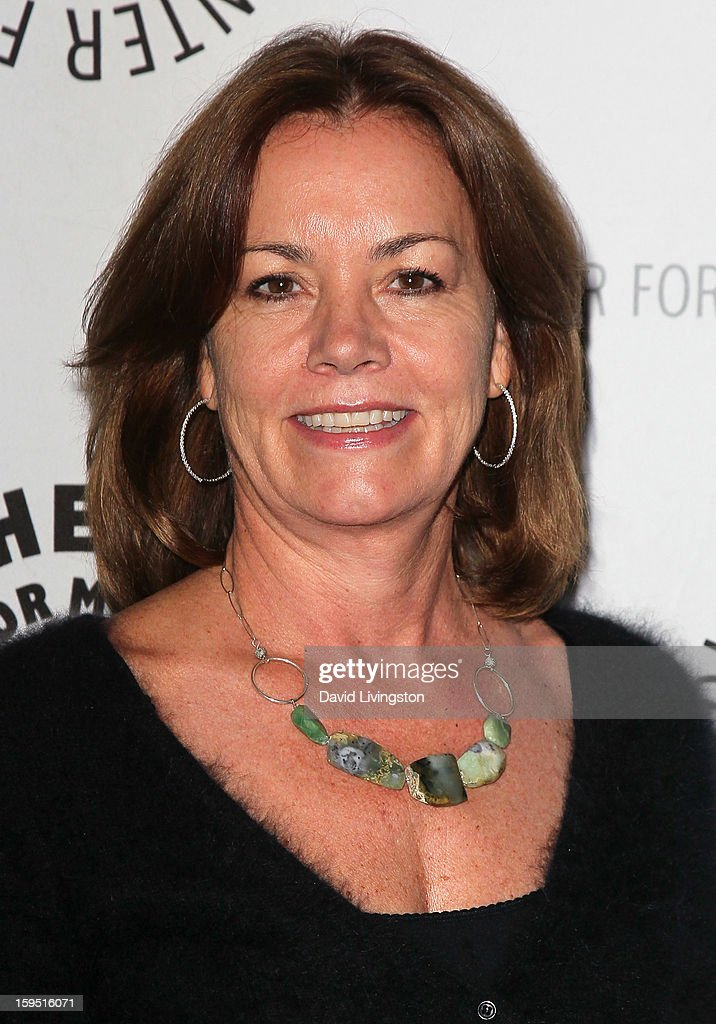 Universal Cable Productions COO Beth Roberts attends The Paley Center for Media's presentation of An Evening With 'Suits' at The Paley Center for Media on January 14, 2013 in Beverly Hills, California.