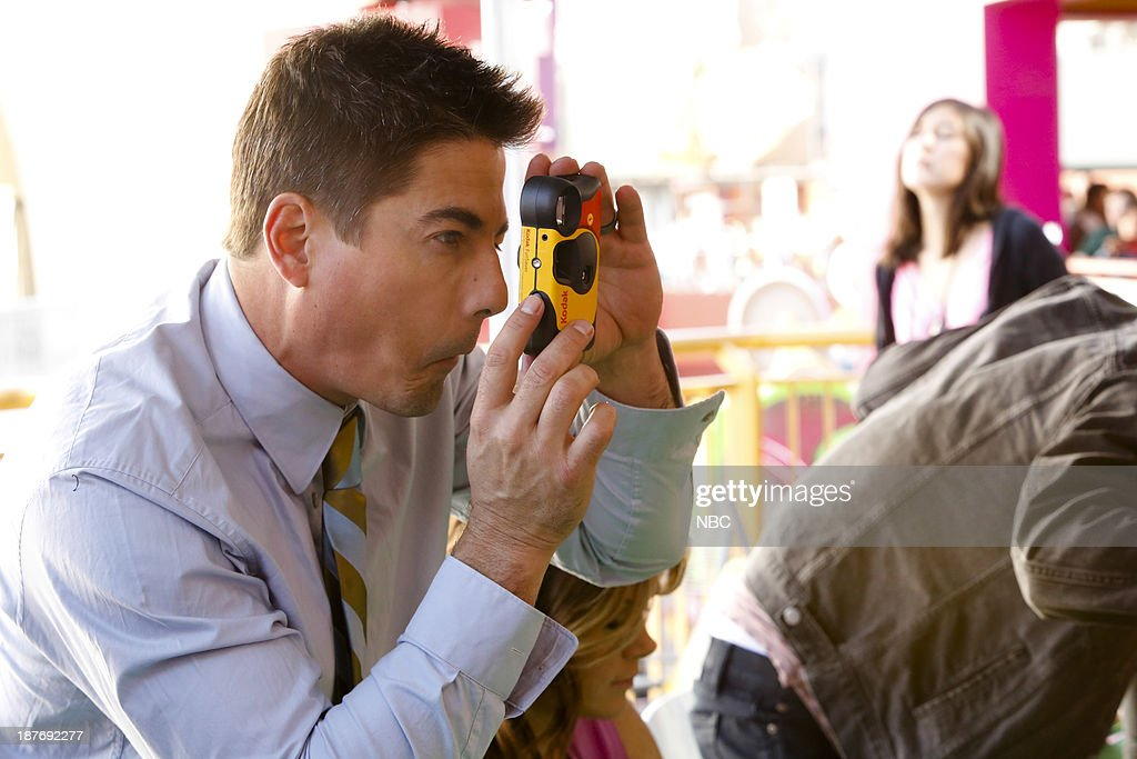LIVES -- 'Universal Fan Event' -- Pictured: Bryan Dattilo at the Universal City Fan Event on November 9, 2013 --