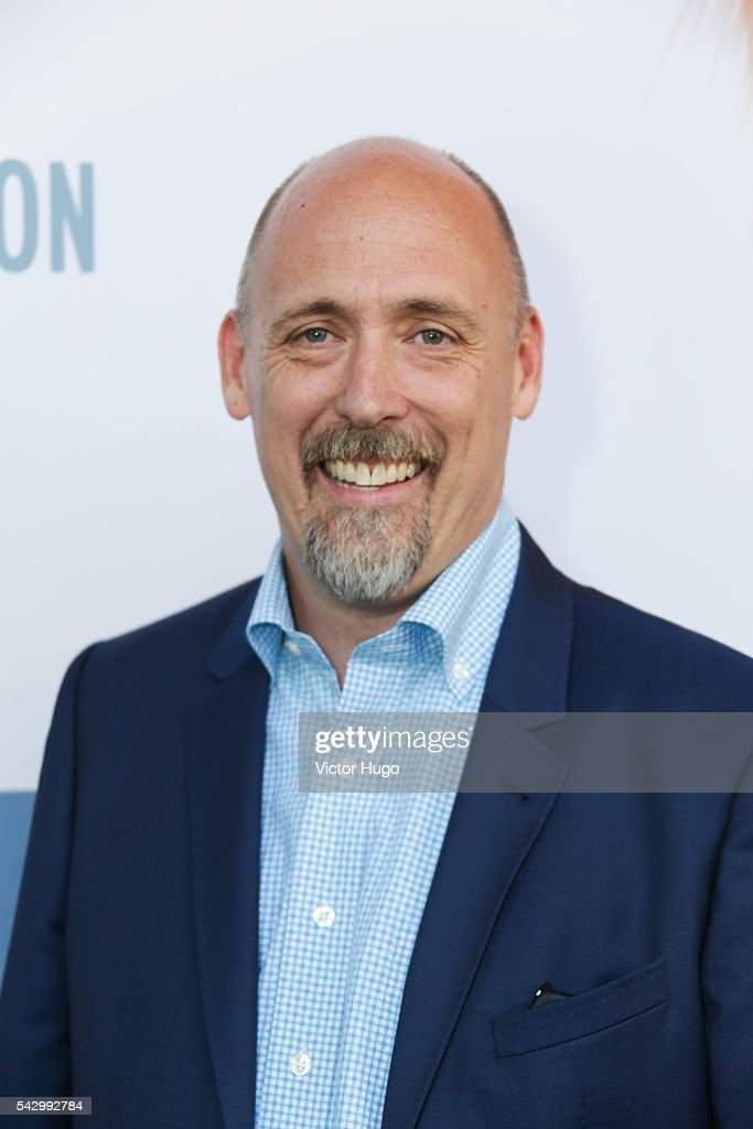 Universal Pictures and Illumination Entertainment Present the Premiere of THE SECRET LIFE OF PETS attended by Chris Renaud at David H. Koch Theater, Lincoln Center on June 25, 2016 in New York City.