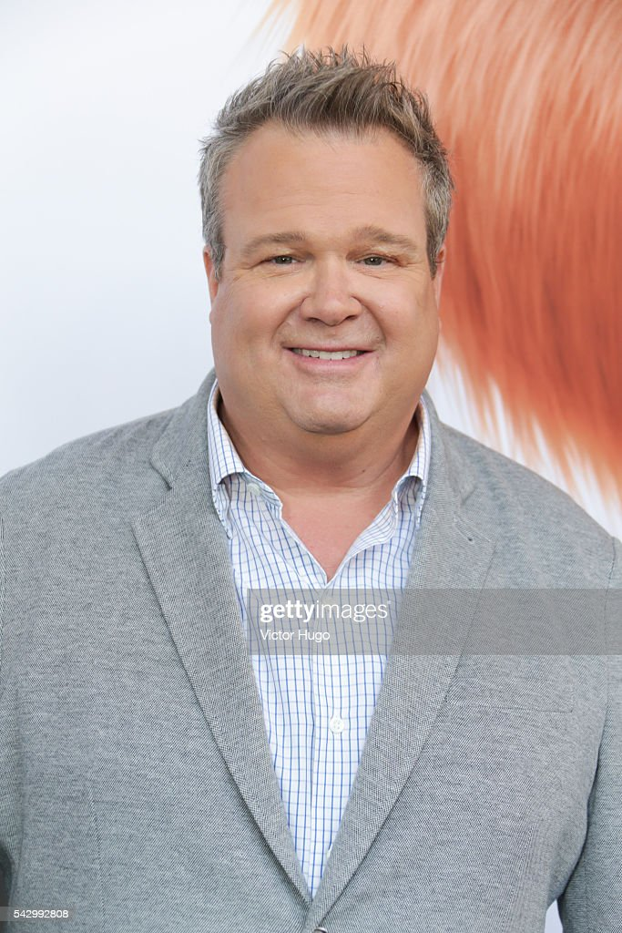 Universal Pictures and Illumination Entertainment Present the Premiere of THE SECRET LIFE OF PETS attended by Eric Stonestreet at David H. Koch Theater, Lincoln Center on June 25, 2016 in New York City.