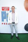 Universal Pictures and Illumination Entertainment Present the Premiere of THE SECRET LIFE OF PETS attended by Yarrow Cheney at David H Koch Theater...