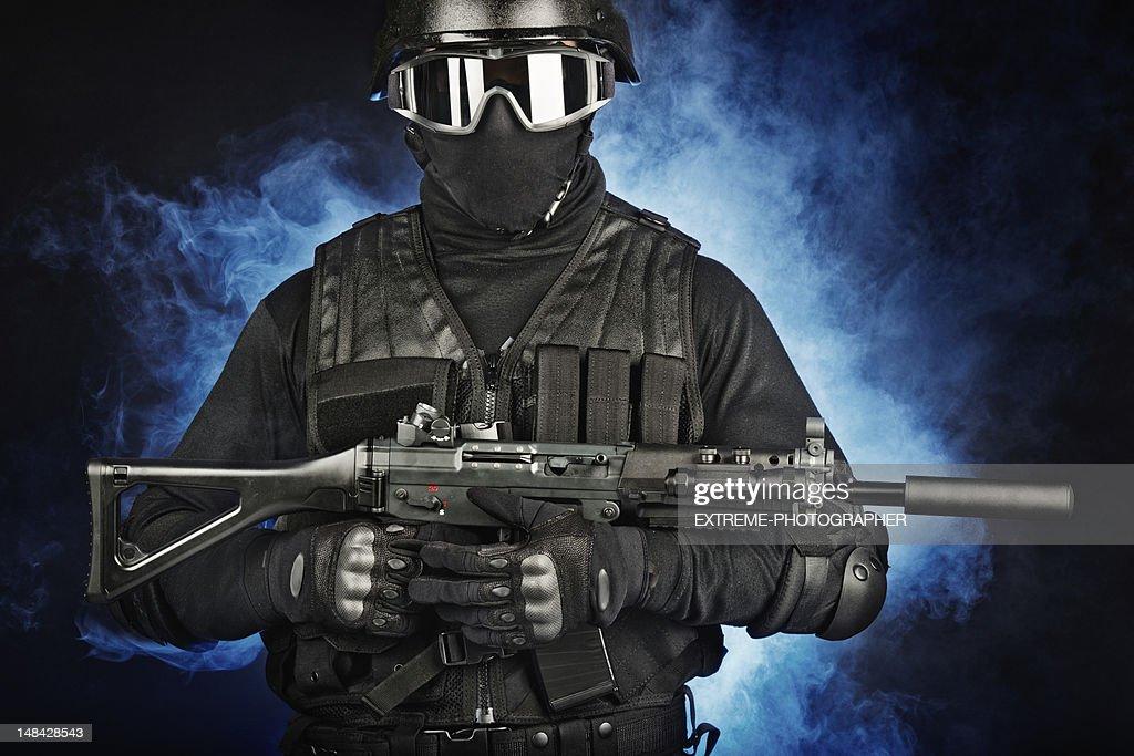 Universal Soldier : Stock Photo