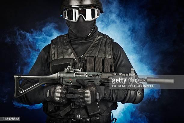Universal soldat