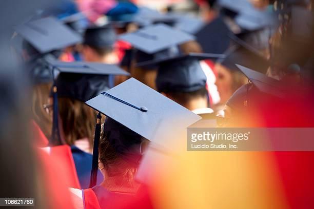 University garduates