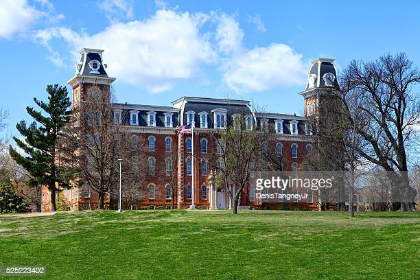 Università dell'Arkansas