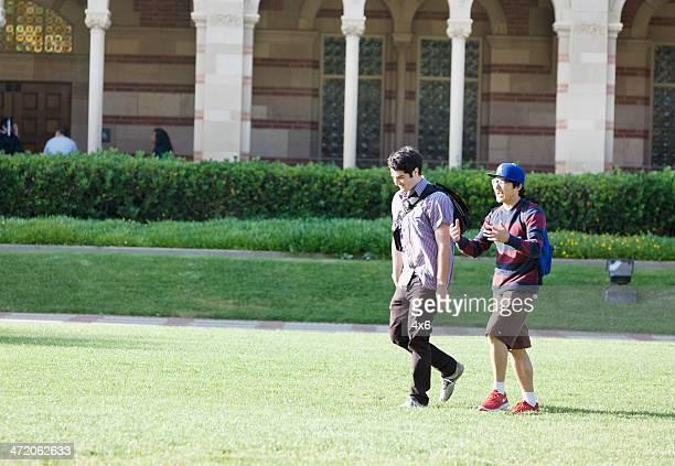 Universidade da Califórnia, Los Angeles