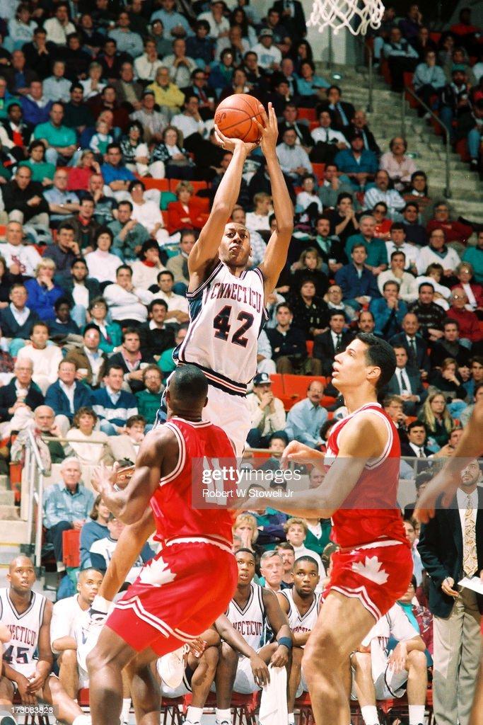 In Profile: UConn Men's Basketball