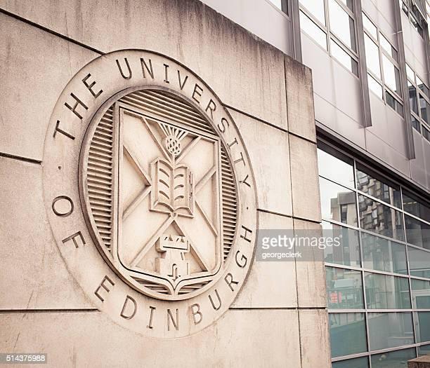 University of Edinburgh building