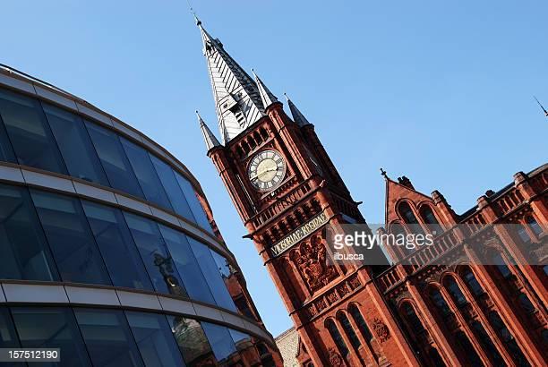 Université de Liverpool