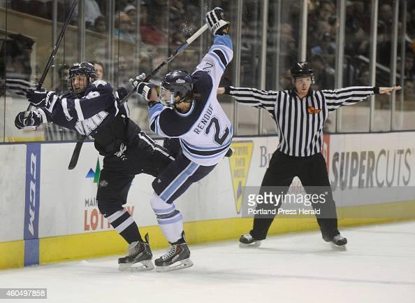 2018-19 Men's Ice Hockey Roster - University of Maine ...