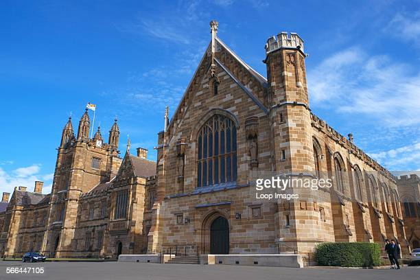 University of Sydney campus in Sydney
