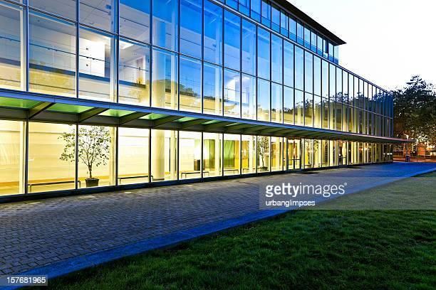 Universidade de Washington lei Escola