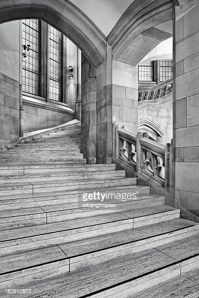 University of Washington Suzzallo Library