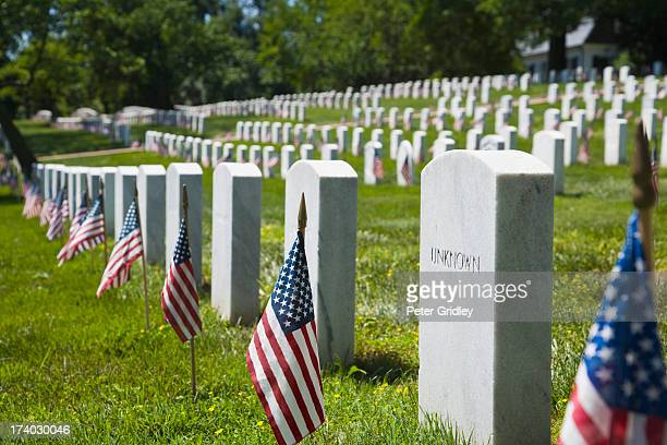 Unknown, Arlington National Cemetery