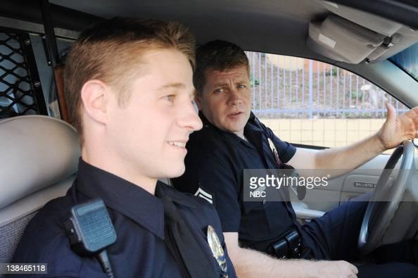 SOUTHLAND 'Unknown Trouble' Pilot Airdate Pictured Ben McKenzie Ben Sherman Michael Cudlitz John Cooper