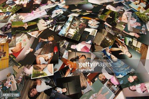 Unorganized のコレクションの写真、小さな女の子の寿命