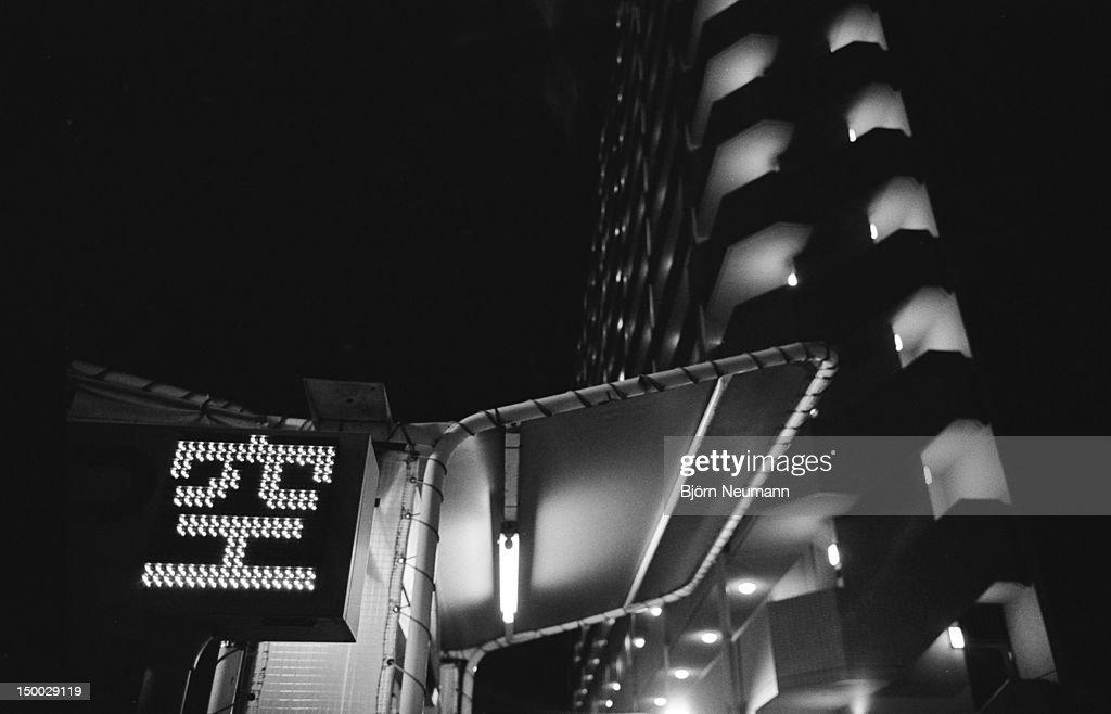 Unspectacular Japan : Stock Photo