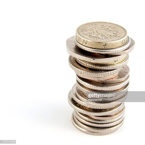 Instabile Tower of Money