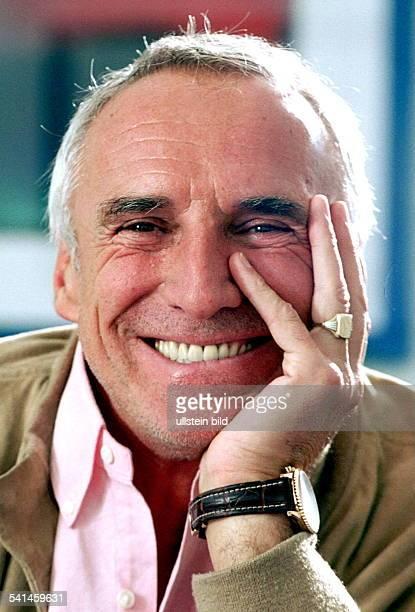Unternehmer ÖsterreichGeschäftsführer und Eigentümer des österreichischen Getränkeherstellers Red Bull Porträt