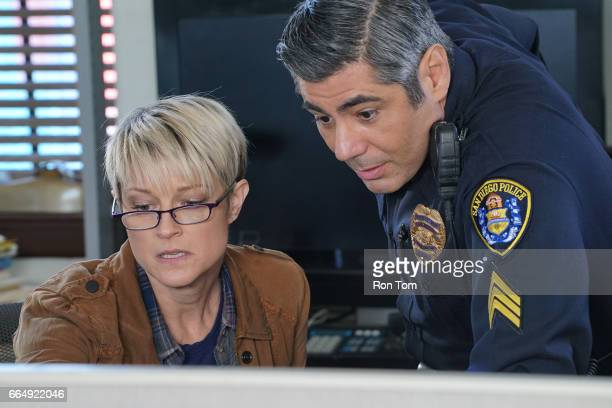 THE FOSTERS 'Until Tomorrow' Callie has 24 hours to decide if she should take a threeyear plea deal in the spring finale episode of The Fosters...