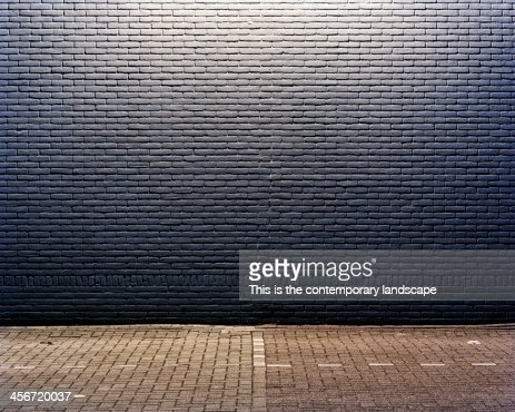 Untitled wall