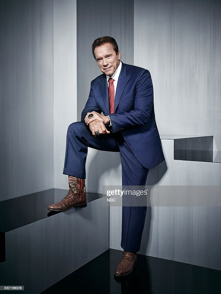 "NBC's ""NBCUniversal Upfront"" - Portraits"