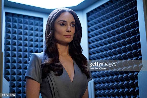S AGENTS OF SHIELD 'Uprising' As Coulson Mack and Fitz attempt to track down and neutralize a rogue group looking to end Inhuman Registration...