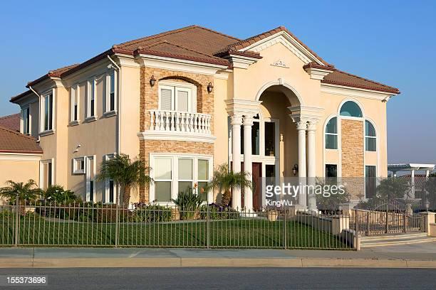Upscale Home