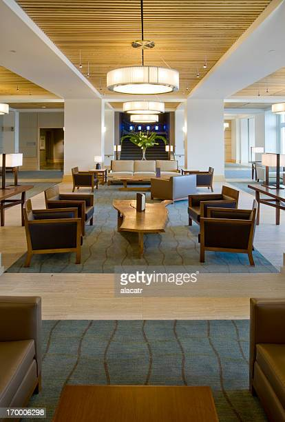 Luxury Hotel Foyer : Luxury hotel foyer stock photos and pictures getty images