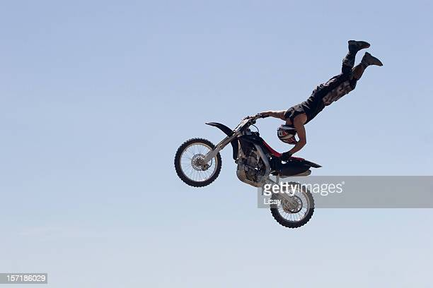 Upside Down Jump