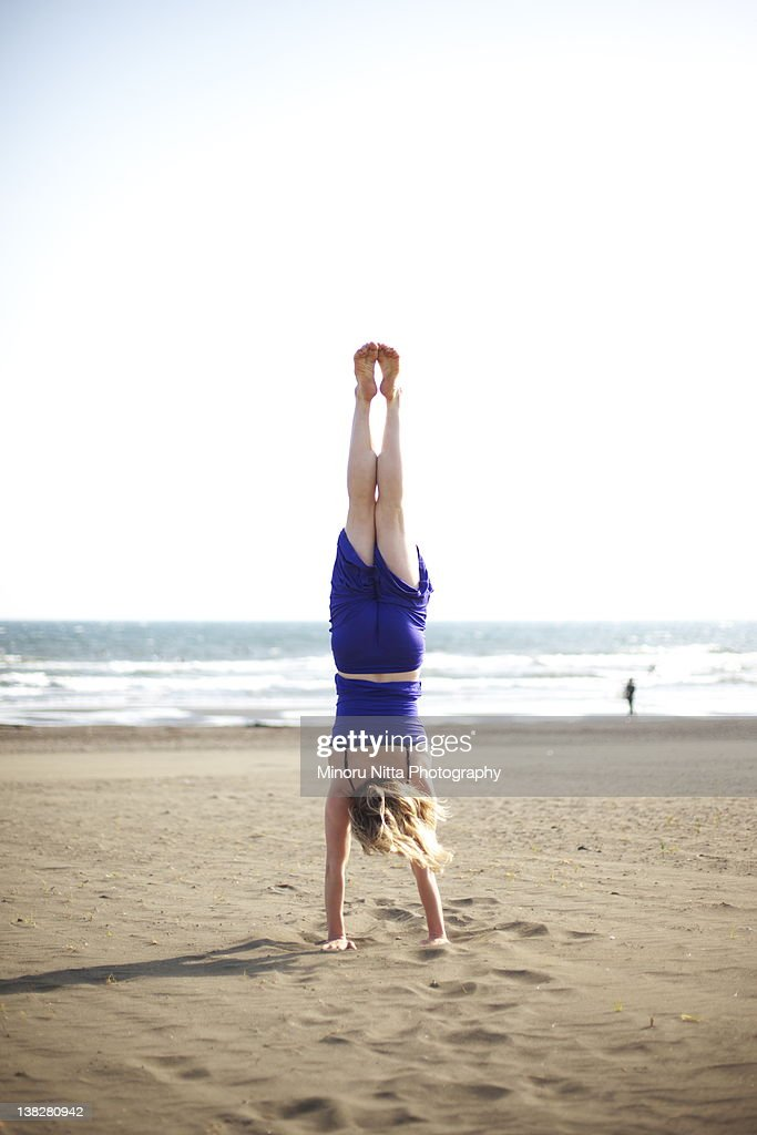 Upside_down : Stock Photo
