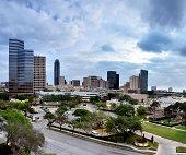 Uptown Houston, Texas