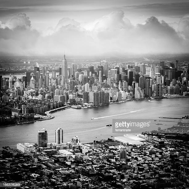 Centre-ville de Manhattan, New York