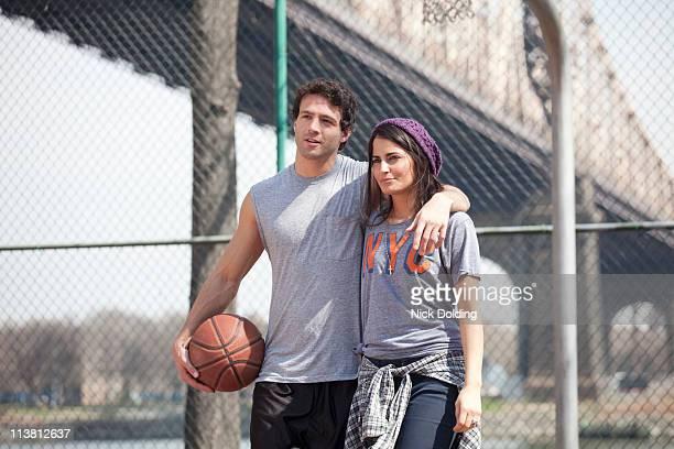 NY urban basketball 10