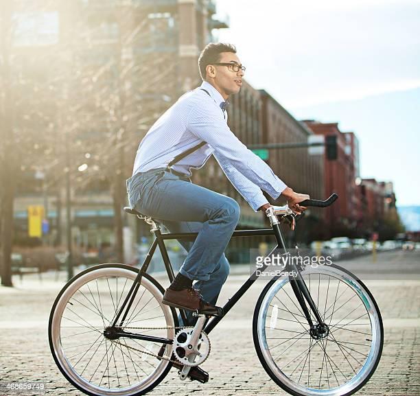 Was besonders bei Radfahrern hilfreich ist