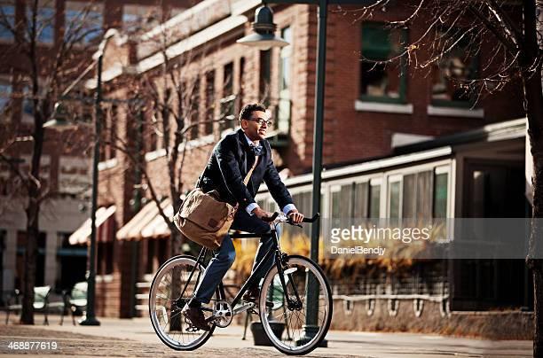 Urban cycliste