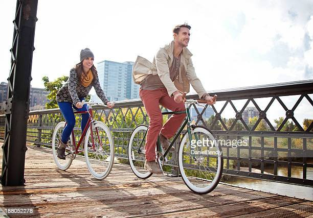 Urban Cyclists