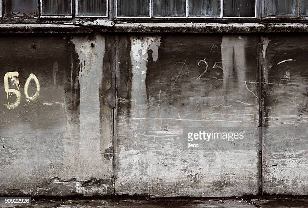 Urban decay III