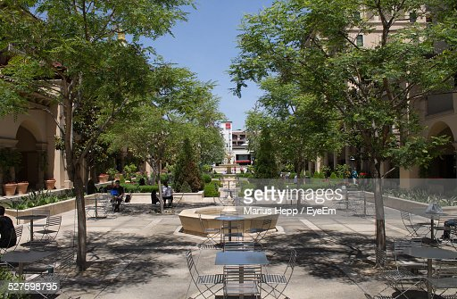 Octagon photos et images de collection getty images for Jardin urbain