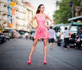 Urban Haute Couture