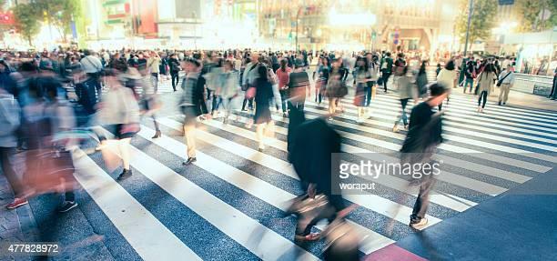 La vida urbana