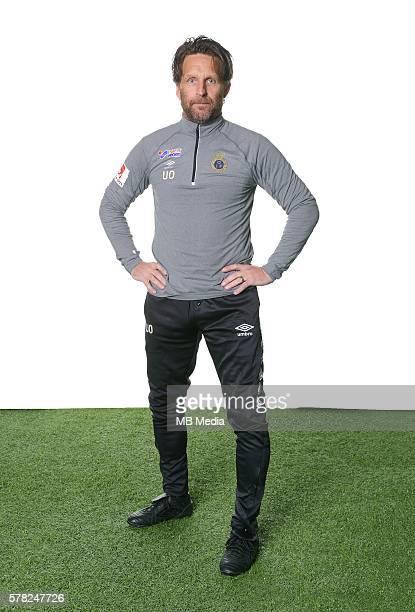 Urban Oscarsson Helfigur @Leverans Allsvenskan 2016 Fotboll
