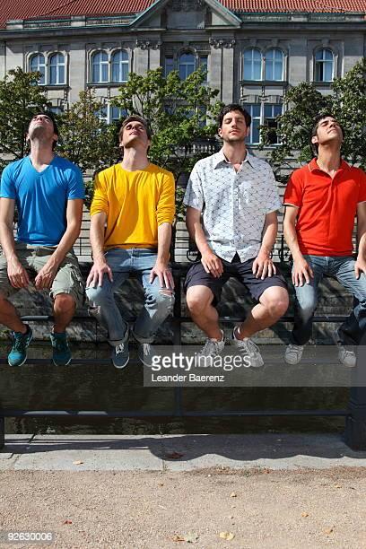 Urban Playground Men