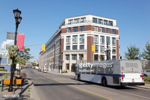 都市の公共交通機関