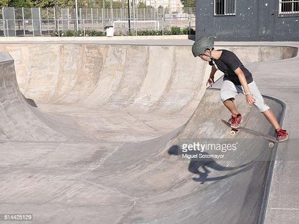 Urban skateboard