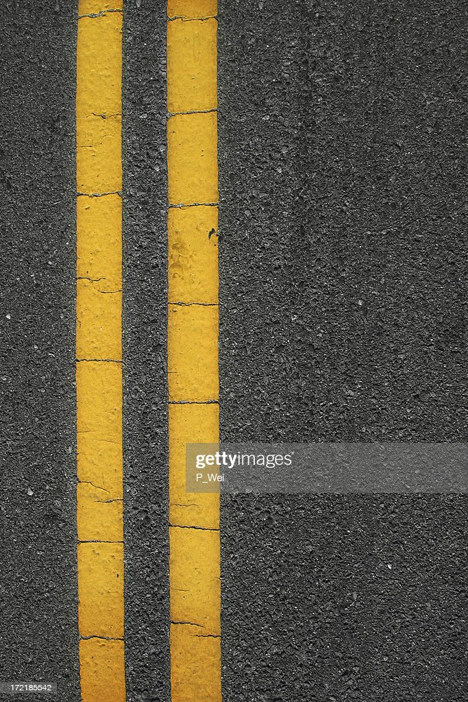 Urban Textures: Street